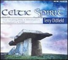Celtic Spirit - CD Audio di Terry Oldfield