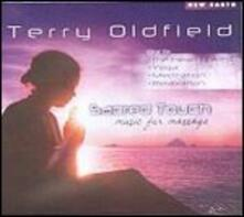 Sacred Touch. Music for Massage - CD Audio di Terry Oldfield