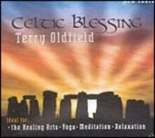 Celtic Blessing - CD Audio di Terry Oldfield