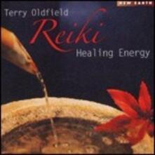 Reiki Healing Energy - CD Audio di Terry Oldfield