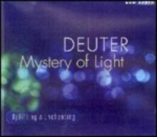 Mystery of Light - CD Audio di Deuter