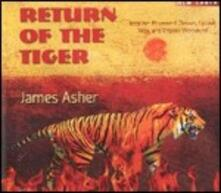 Return of the Tiger - CD Audio di James Asher