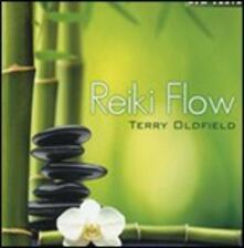 Reiki Flow - CD Audio di Terry Oldfield