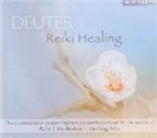 Reiki Healing - CD Audio di Deuter