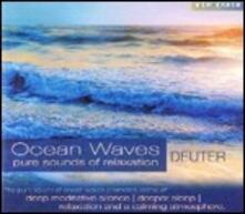 Ocean Waves - CD Audio di Deuter