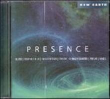 Presence - CD Audio