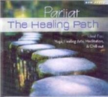 The Healing Path - CD Audio di Parijat
