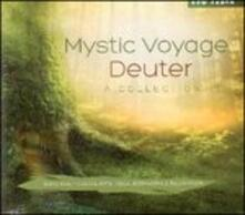Mystic Voyage - CD Audio di Deuter