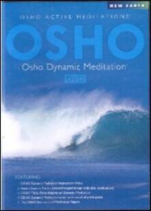 Osho Dynamic Meditation (DVD) - DVD di Osho