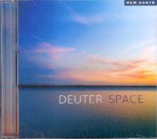 Space - CD Audio di Deuter