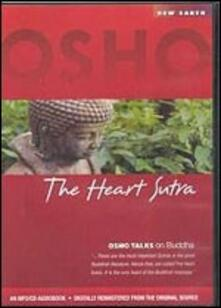 The Heart Sutra - Osho Talks on Buddha - CD Audio di Osho