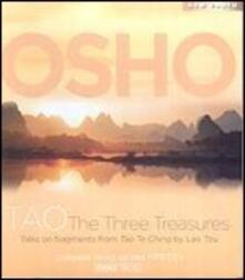 Tao. the Three Treasures - CD Audio di Osho
