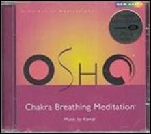 Kamal. Chakra Breathing Meditation - CD Audio