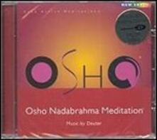 Deuter. Nadabrahma Meditation - CD Audio