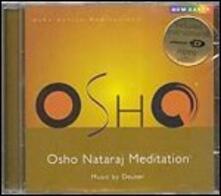 Deuter. Nataraj Meditation - CD Audio