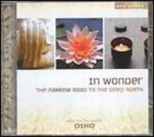 In Wonder - CD Audio
