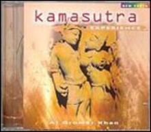 Kamasutra Experience - CD Audio di Al Gromer Khan