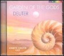 Garden of the Gods - CD Audio di Deuter