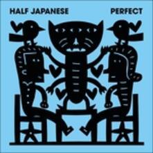 Perfect - CD Audio di Half Japanese