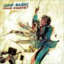 String Quartet Live! - CD Audio di Kishi Bashi