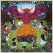 Libras - CD Audio di Saqqara Mastabas