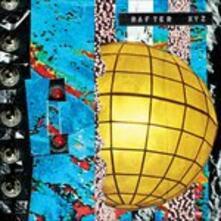 Xyz - Vinile LP di Rafter