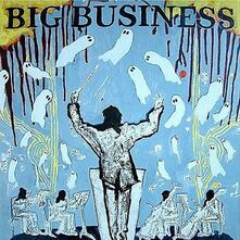 Head for the Shallow (Reissue) - Vinile LP di Big Business