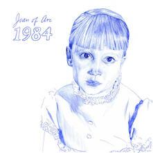 1984 - Vinile LP di Joan of Arc