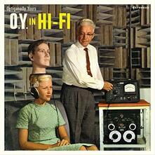 O.Y. in Hi-Fi - Vinile LP di Optiganally Yours