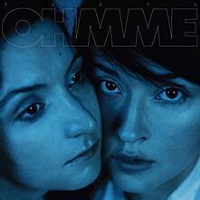 Parts - Vinile LP di Ohmme