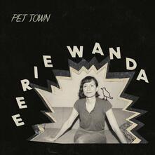 Pet Town - CD Audio di Eerie Wanda
