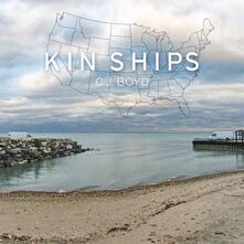 Kin Ships - CD Audio di CJ Boyd