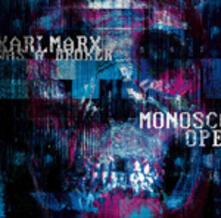 Monoscope - CD Audio di Karl Marx Was a Broker