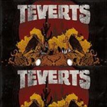 Towards The Red Skies - CD Audio di Teverts