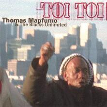 Chimurenga '98 - CD Audio di Thomas Mapfumo