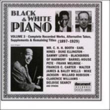 Black & White 3 - CD Audio