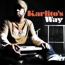 Karlito's Way - CD Audio di Karlito