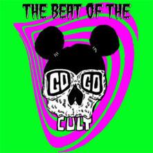 Beat of - CD Audio di Go Go Cult