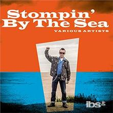 Stompin' By the Sea - CD Audio