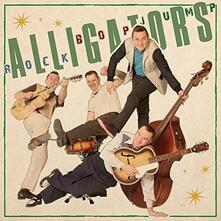 Rock Bop Jump - CD Audio di Alligators