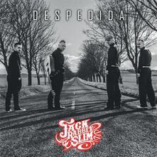 Despedida - CD Audio di Jack Rabbit Slim