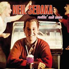 Neil Sedaka Rockin' - CD Audio di Neil Sedaka