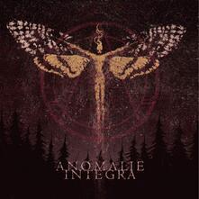 Integra - CD Audio di Anomalie