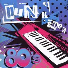 Punk Goes 80's - CD Audio