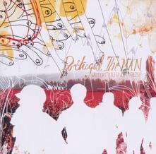 Waiter You Vulture - CD Audio di Portugal. The Man