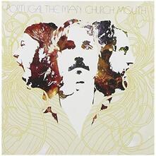 Church Mouth - CD Audio di Portugal. The Man