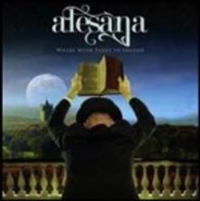 Where Myth Fades to Legend - CD Audio di Alesana