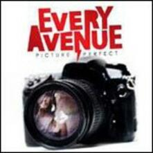 Picture Perfect - CD Audio di Every Avenue