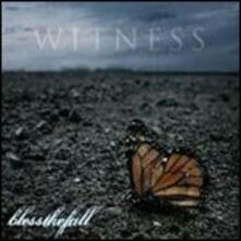 Witness - CD Audio di Blessthefall