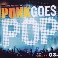 Punk Goes Pop vol.3 - CD Audio